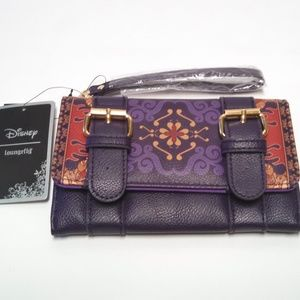 Loungefly Disney Aladdin Magic Carpet Wallet